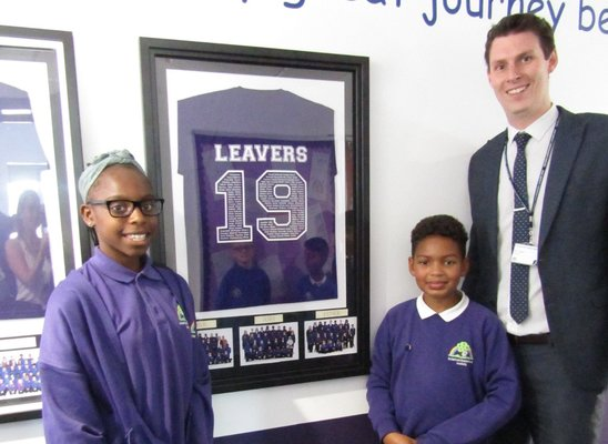 Orchard Yr6 leavers 8